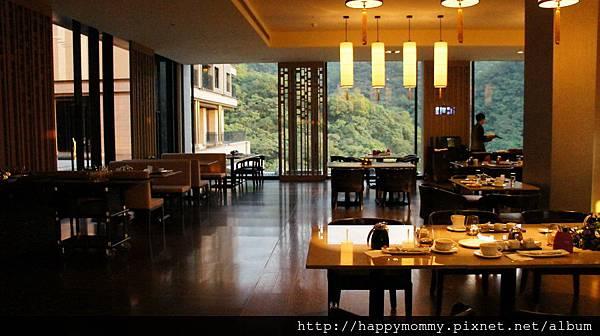 2013.10.29 北投麗禧酒店 雍翠庭 下午茶 (39).JPG