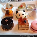 2013.12.11 美麗信花園酒店 青庭花園餐廳 九宮格下午茶 (15).jpg