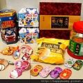 2013.12 香港親子遊 迪士尼 惠康 玩具反斗城 H&M戰利品 (6).jpg