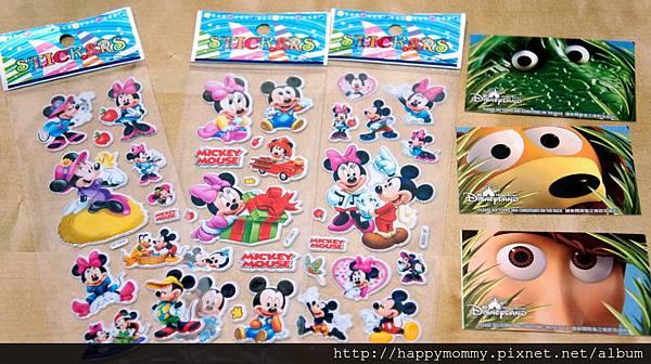 2013.12.14 香港親子遊 耶誕節 迪士尼樂園 (1).jpg