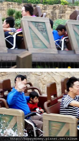 2013.12.14 香港親子遊 耶誕節 迪士尼樂園 (12).jpg