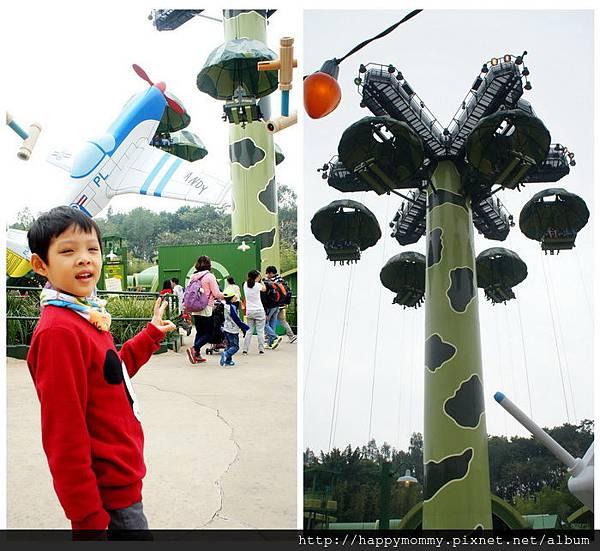 2013.12.14 香港親子遊 耶誕節 迪士尼樂園 (17).jpg