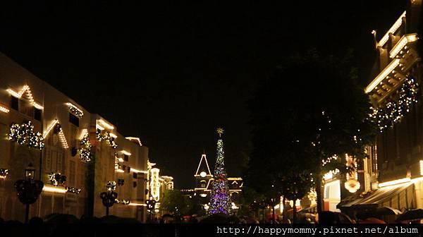 2013.12.14 香港親子遊 耶誕節 迪士尼樂園 (50).JPG