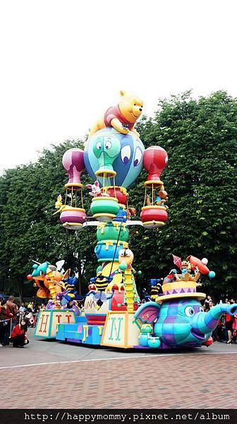 2013.12.14 聖誕節香港迪士尼樂園 飛天巡遊 (6).jpg