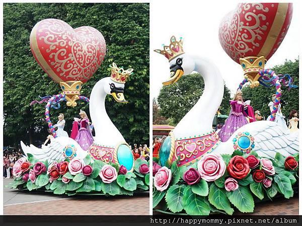 2013.12.14 聖誕節香港迪士尼樂園 飛天巡遊 (7).jpg