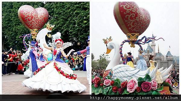 2013.12.14 聖誕節香港迪士尼樂園 飛天巡遊 (9).jpg