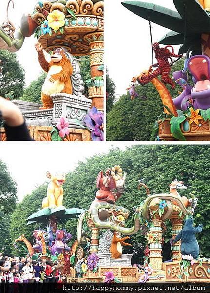 2013.12.14 聖誕節香港迪士尼樂園 飛天巡遊 (10).jpg
