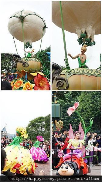 2013.12.14 聖誕節香港迪士尼樂園 飛天巡遊 (11).jpg
