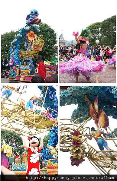 2013.12.14 聖誕節香港迪士尼樂園 飛天巡遊 (12).jpg