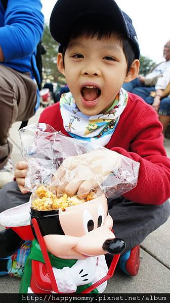 2013.12.14 聖誕節香港迪士尼樂園 飛天巡遊 (1).jpg