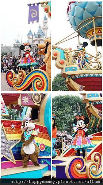 2013.12.14 聖誕節香港迪士尼樂園 飛天巡遊 (4).jpg