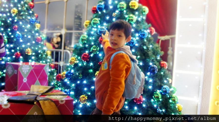 2013.12.15 聖誕節 香港親子遊 銅鑼灣 尖沙咀 (28).jpg