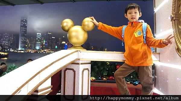 2013.12.15 聖誕節 香港親子遊 銅鑼灣 尖沙咀 (29).jpg