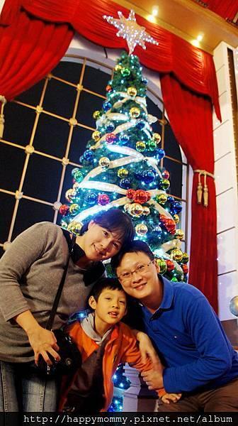 2013.12.15 聖誕節 香港親子遊 銅鑼灣 尖沙咀 (36).JPG