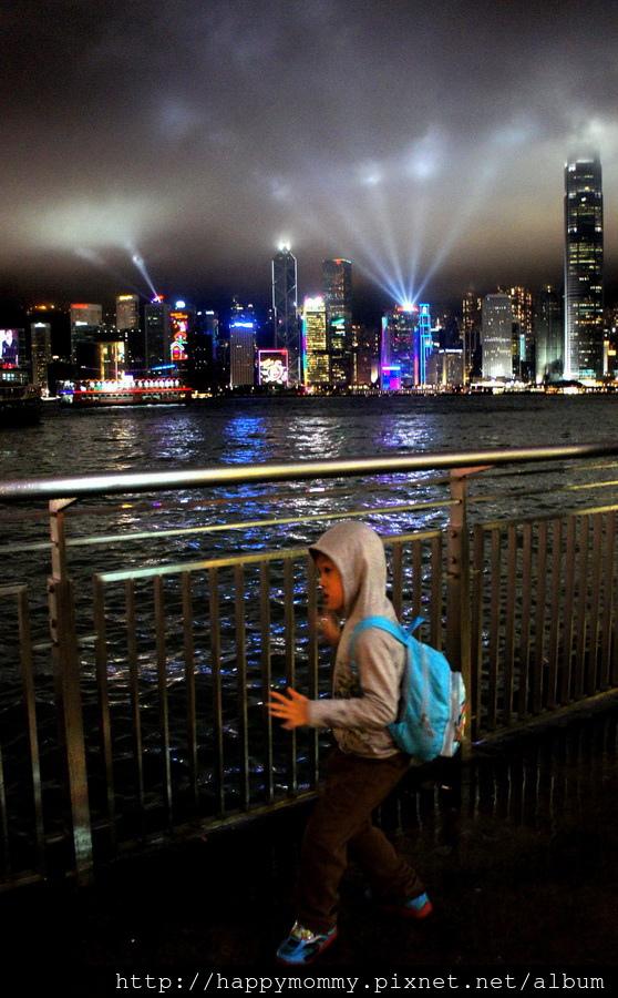 2013.12.15 聖誕節 香港親子遊 銅鑼灣 尖沙咀 (42).jpg