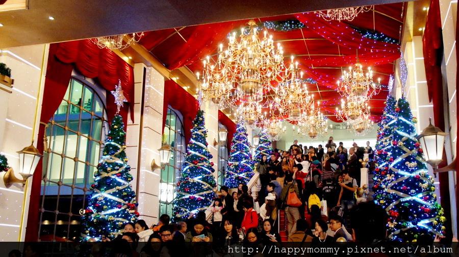 2013.12.15 聖誕節 香港親子遊 銅鑼灣 尖沙咀 (24).jpg