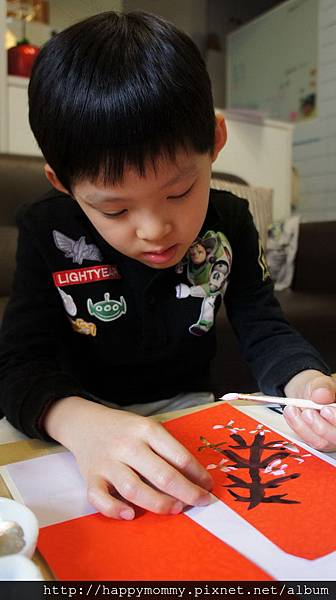 2014.01.29 慶寫紅包 燈籠DIY (7).JPG