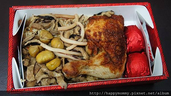 吉贊油飯彌月試吃 (4)