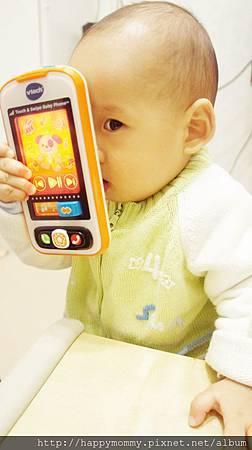 Vtech寶寶智慧型手機玩具 (13).JPG