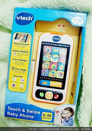 Vtech寶寶智慧型手機玩具 (3).jpg