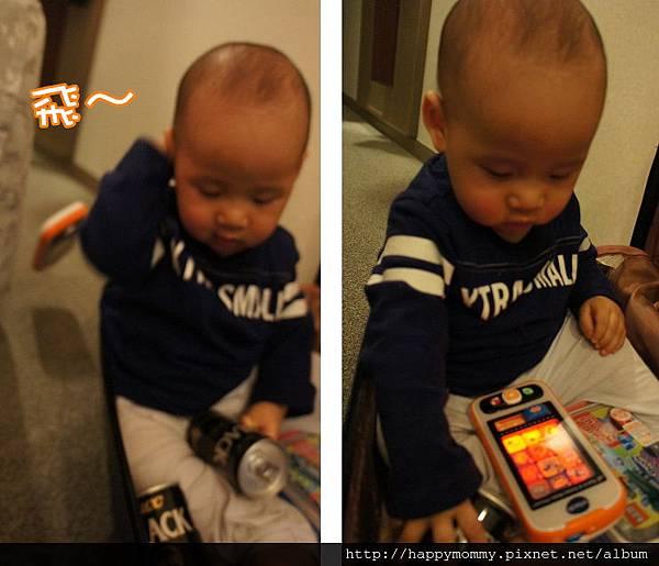 Vtech寶寶智慧型手機玩具 (19)