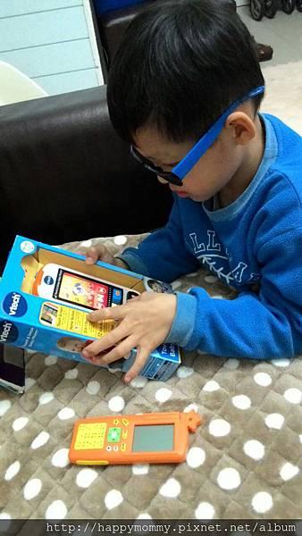寶寶手機玩具