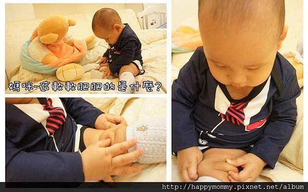寶寶米其林肥肥腿