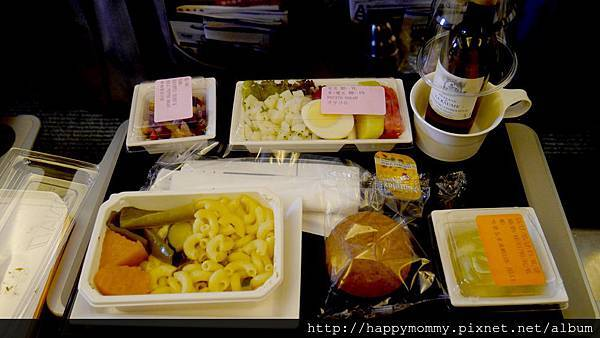 2014.12.28 ANA全日空 素食餐 飛機餐 (3).JPG