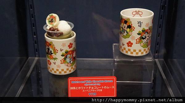 2014.12.29 東京迪士尼紀念品商店和餐廳食物 (12).JPG