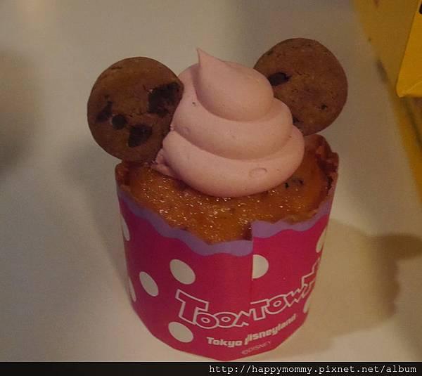 2014.12.29 東京迪士尼紀念品商店和餐廳食物 (16).jpg