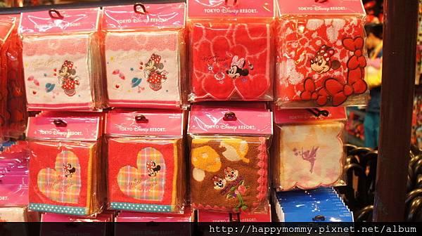 2014.12.29 東京迪士尼紀念品商店和餐廳食物 (2).JPG