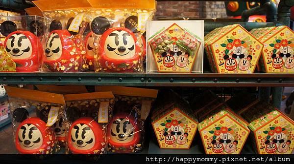 2014.12.29 東京迪士尼紀念品商店和餐廳食物 (4).JPG