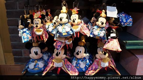 2014.12.29 東京迪士尼紀念品商店和餐廳食物 (5).JPG