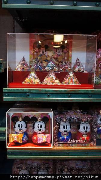 2014.12.29 東京迪士尼紀念品商店和餐廳食物 (6).JPG
