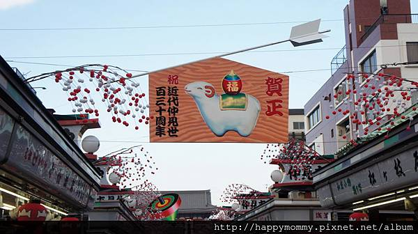 2014.12.30 東京大神宮 淺草 雷門 晴空塔 (17).jpg