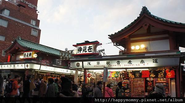 2014.12.30 東京大神宮 淺草 雷門 晴空塔 (22).JPG