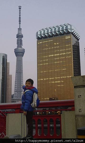 2014.12.30 東京大神宮 雷門 晴空塔 (123).jpg