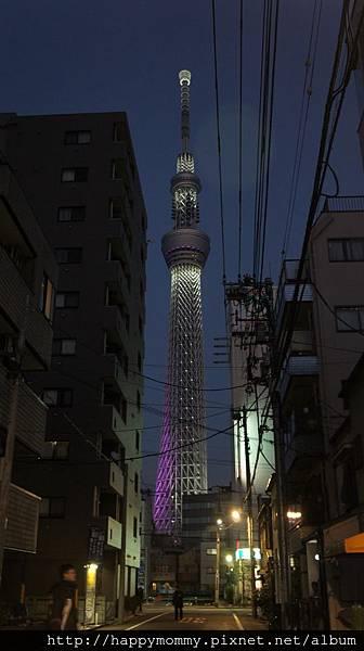 2014.12.30 東京大神宮 雷門 晴空塔 (129).JPG