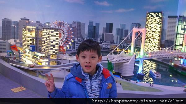2014.03.31東京台場樂高樂園 LEGOLAND (9).JPG
