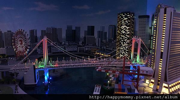 2014.03.31東京台場樂高樂園 LEGOLAND (16).JPG