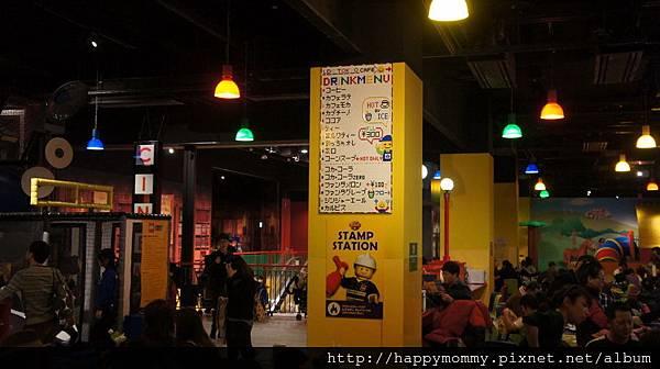 2014.03.31東京台場樂高樂園 LEGOLAND (26).JPG