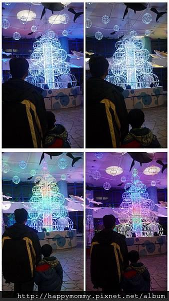2014.12.31 之2 台場AquaCity 夜景 彩虹橋 (13).jpg