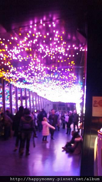 2014.12.31 之4 登東京鐵塔 增上寺跨年 (37).JPG