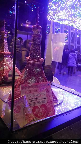 2014.12.31 之4 登東京鐵塔 增上寺跨年 (38).JPG