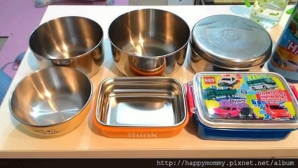 小學營養午餐餐具