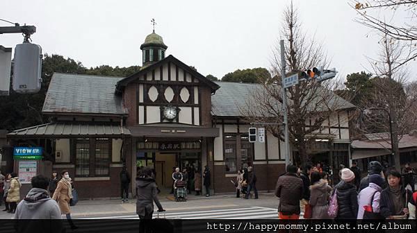 2015.01.01 之1 目黑駛 到原宿竹下通 (24).JPG