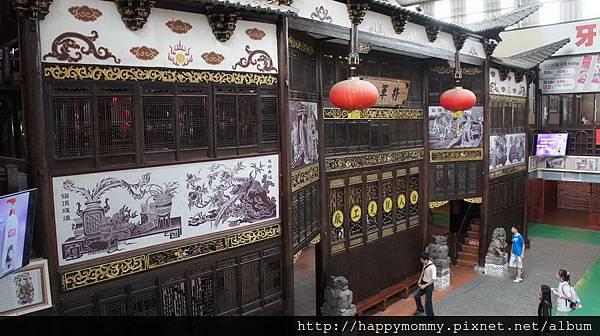 2015.07.25 嘉義水上白人牙膏觀光工廠將軍府(23).JPG