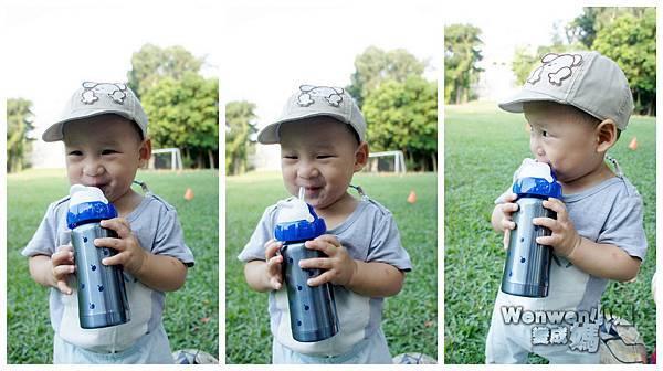 Pacific Baby 美國不鏽鋼保溫太空瓶  不鏽鋼奶瓶 (13).JPG
