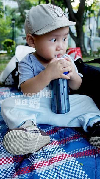 Pacific Baby 美國不鏽鋼保溫太空瓶  不鏽鋼奶瓶 (14).JPG