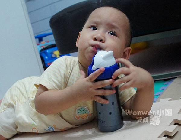 Pacific Baby 美國不鏽鋼保溫太空瓶  不鏽鋼奶瓶 (15).JPG